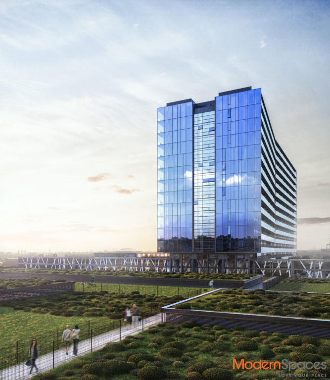 The Grand III at Sky View Parc