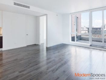 Stunningly New & Spacious 1BR/1BA w/Terrace in LIC's Core