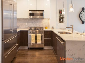 FAST APPROVAL on BRAND NEW 1 Bedroom Condo Rental w/ Oversize Terrace