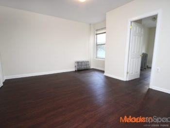 Newly Renovated 2 BR with home office