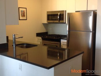 No Fee rental- Gorgeous 2Br 2Ba with balcony on LIC Waterfront