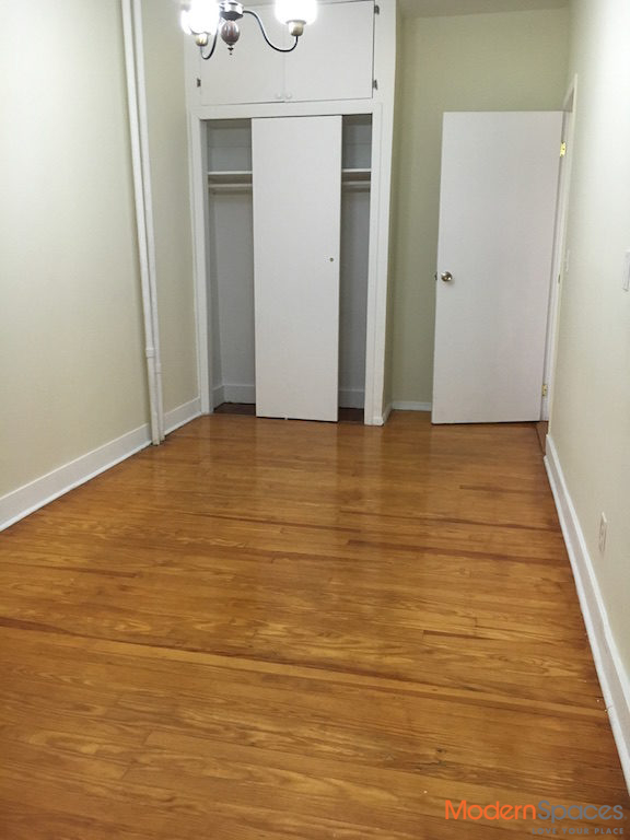 Spacious 2 bedroom apartment at a great price
