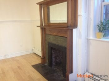 UTILITIES INCLUDED!!! – ONE BED IN AWESOME TOWNHOUSE NEAR 7, G, E AND M TRAINS