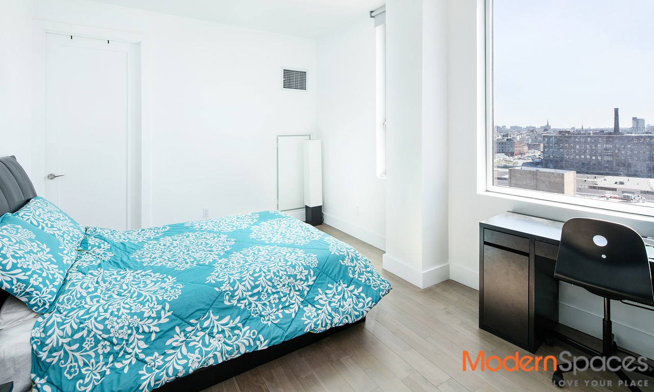 Stunning Corner Resale at the Murano with City + River Views