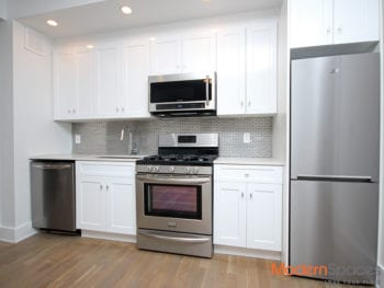 * Lavish 3 Bedroom * Washer/Dryer in unit * Designer Finishes !!