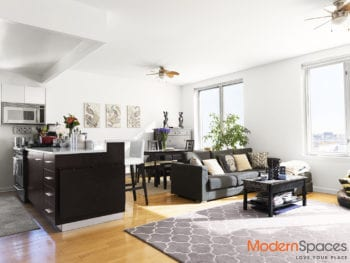Potential Convertible 2BR 1BA Home at The Echelon – With Additional Parking Available