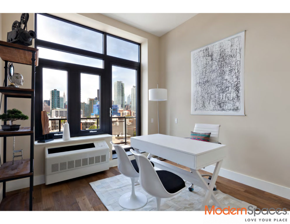 Outstanding 2BR/2BA Boasts 2 Outdoor Spaces in Hunters Point
