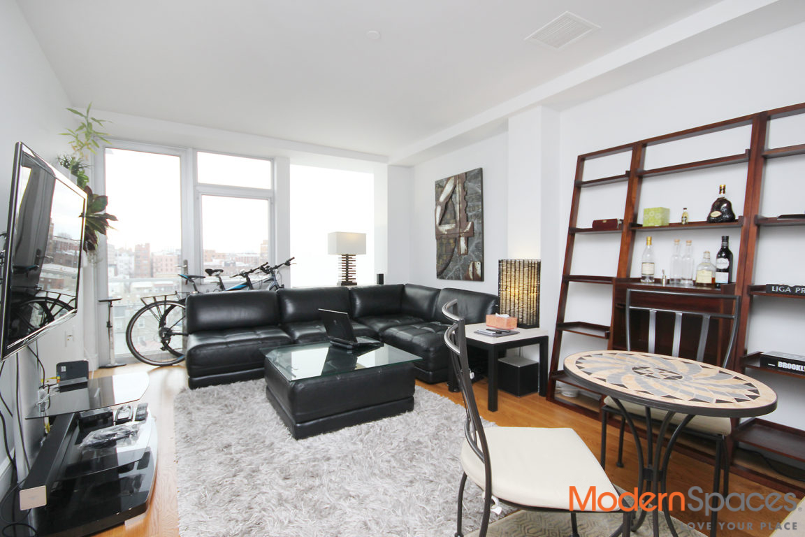 Beautiful and spacious one bedroom located in the heart of thriving Astoria