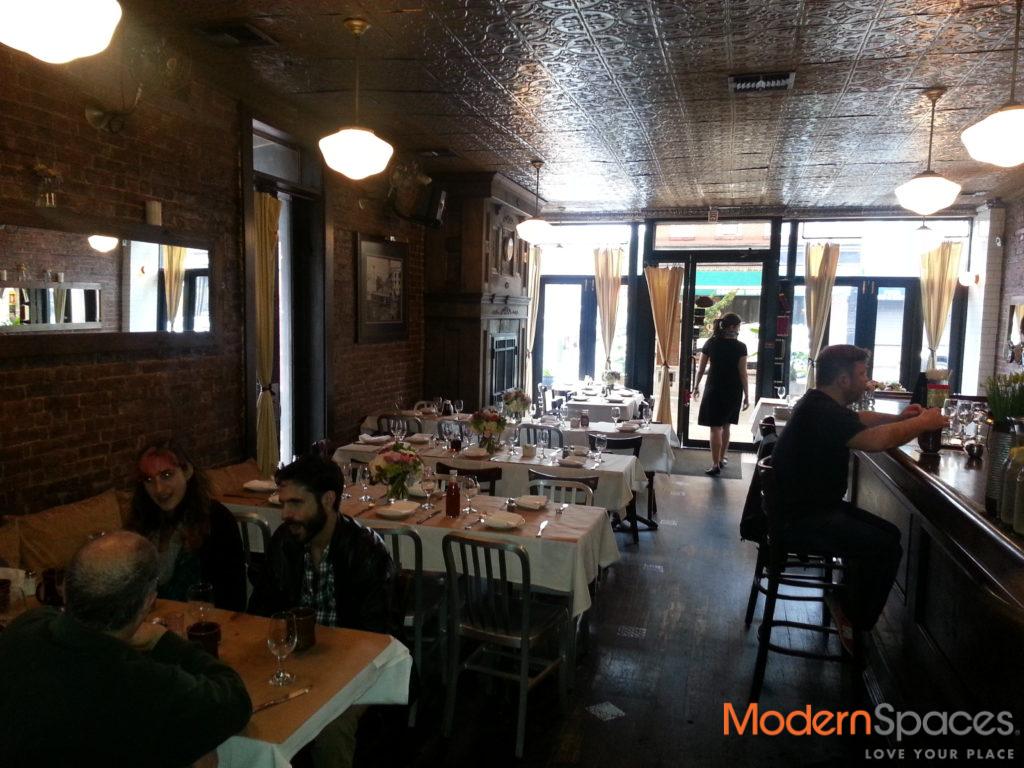 Rare Opportunity,  Corner Restaurant Lease on Vernon Blvd For Sale