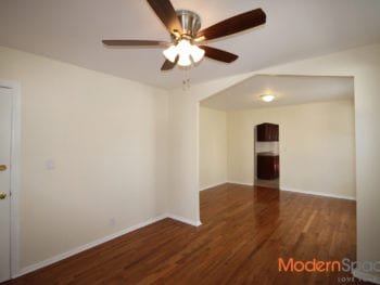 Extra Large Renovated 2 Bedroom with Home Office