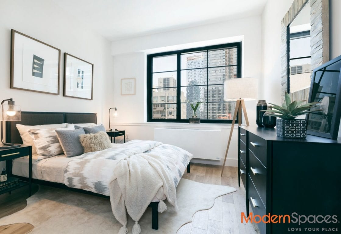 The Harrison, New to Market, 2 Bedrooms 1 Bath