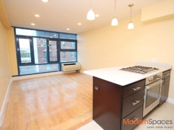New construction; Luxury one bed: 30th Ave. Astoria