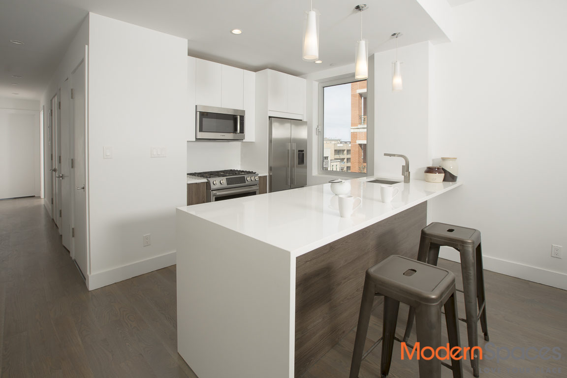 Stunning Two Bedroom Two Bathroom – New Luxury Boutique Condo