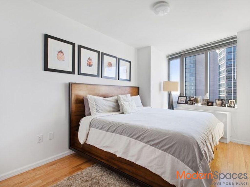 Luxury 2 Bedroom w Incredible River/City views, NO FEE and 24 hrs Doorman