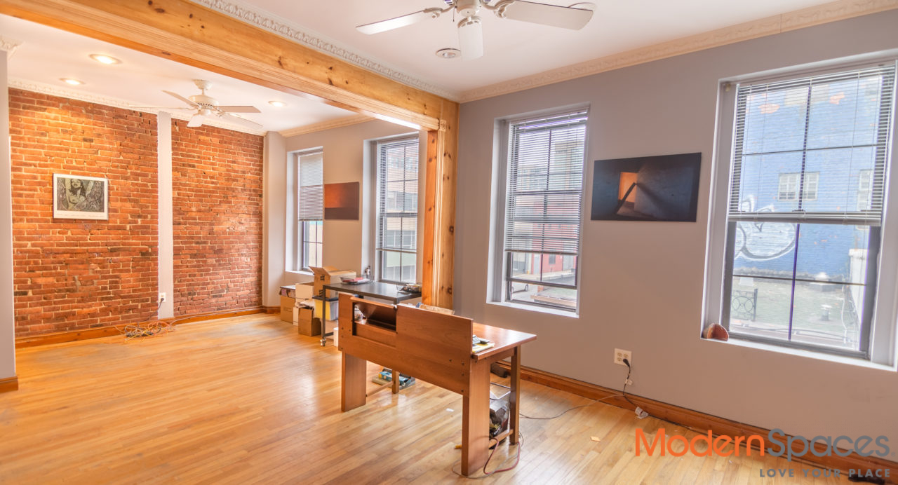 Office Loft Space in Long Island City