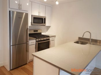 1 Bed 1 Bath w/ Private Terrace @ The Academy