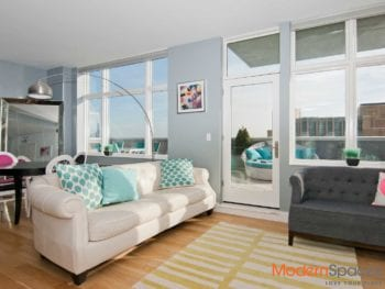 1695 SF Gorgeous One-Of-A-Kind 2BR 2BA at The Yard
