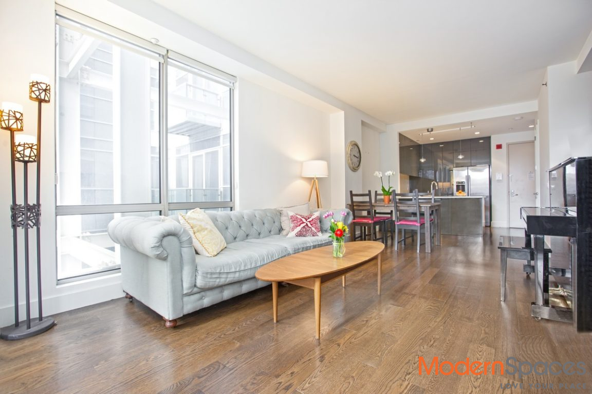 PRICE IMPROVEMENT for Captivating Corner 2 BED/ 2 BATH w/Balcony at VISTA