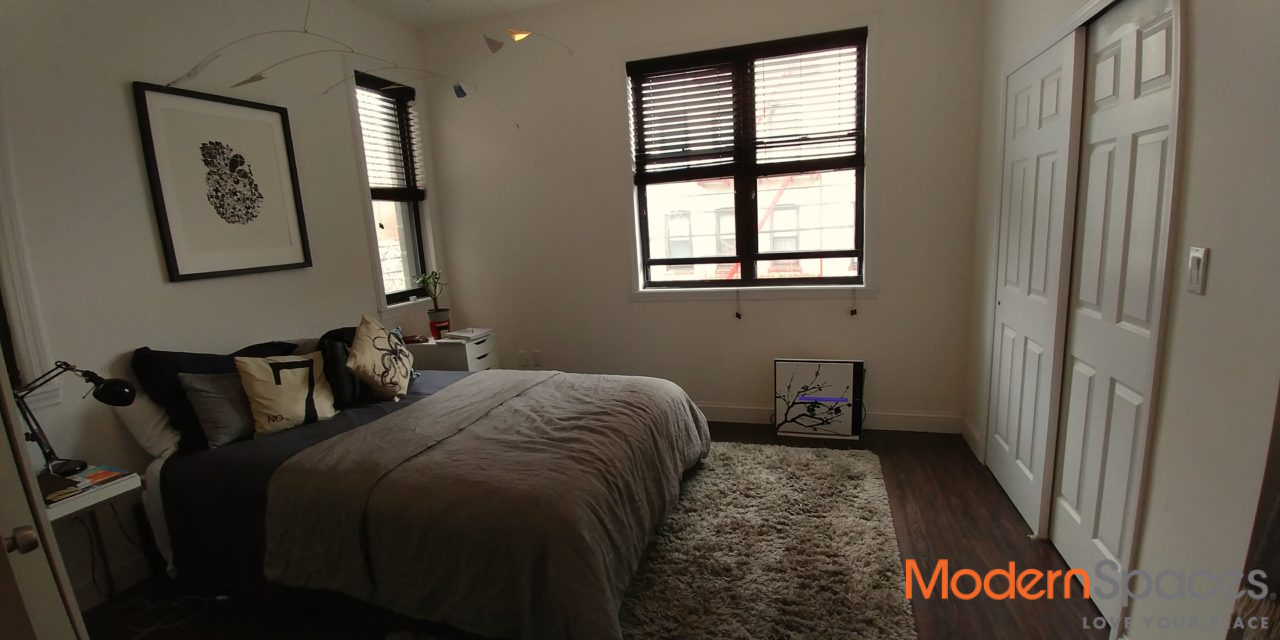 Great Location – Huge 3 Bed In The Heart Of Astoria