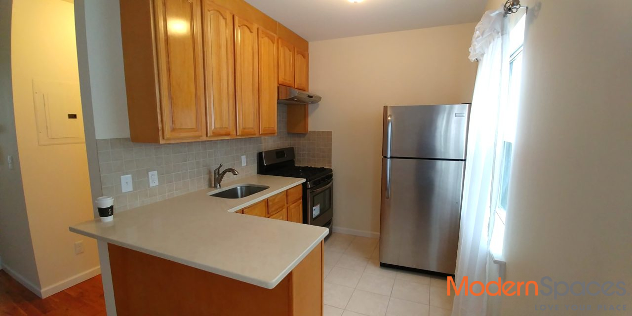 Newly Renovated 2 Bed