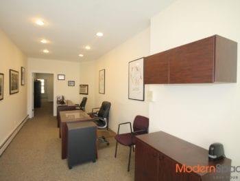 Prime Astoria Office Space