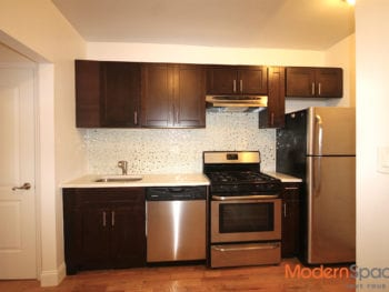 Gut Renovated Astoria 2 Bedroom with Home Office + Dishwasher