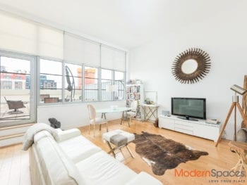 Premium Loft with Private Terrace – Stunning Manhattan Views – Excellent opportunity