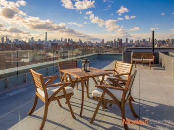 Luxury 2 Bedroom 2 Bath With Large Private Terrace
