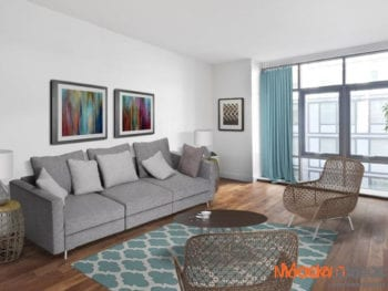 Tranquil Large 1-Bedroom Condo at Coveted Powerhouse