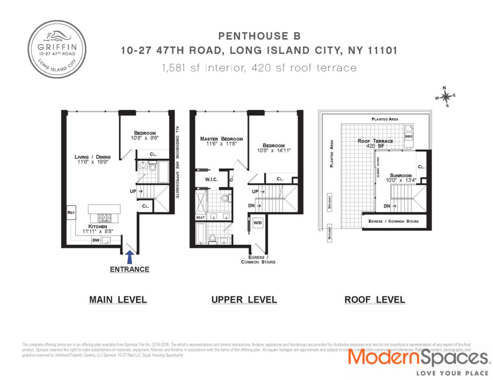 Griffin Townhouse Condominium – First Release