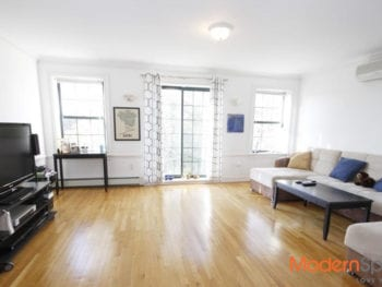 Gut Renovated Astoria 2 Bedroom Near Train (2 Balconies + Washer and Dryer in unit)