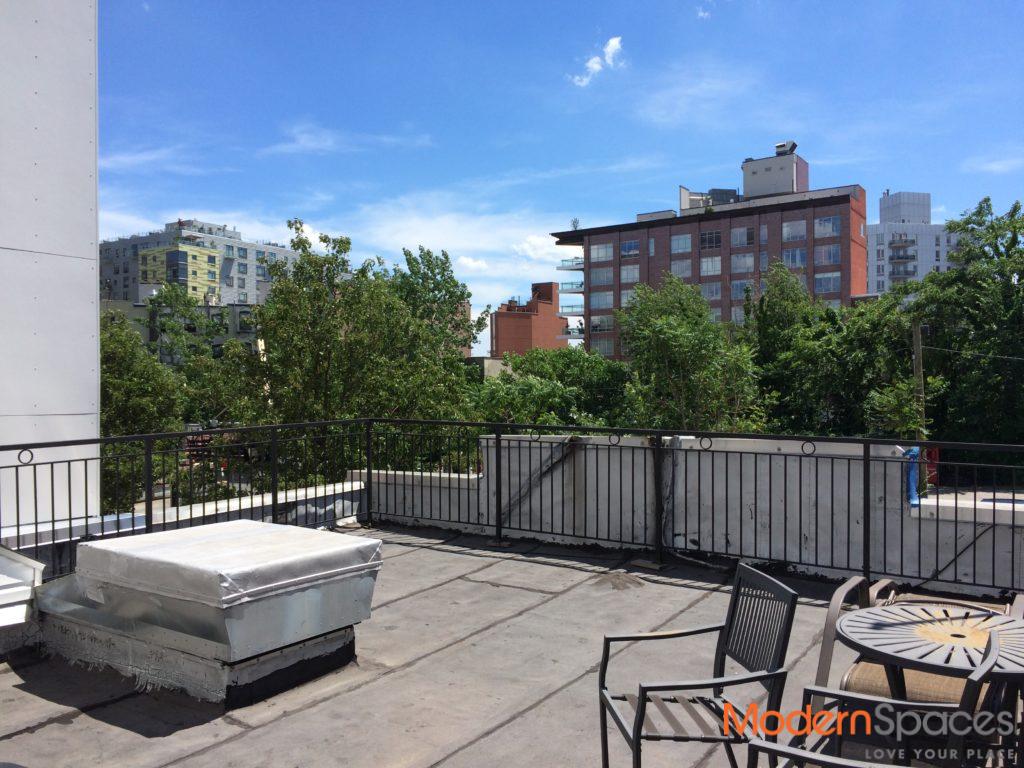1,250 Square Feet Of Second Floor Office Plus Terraces