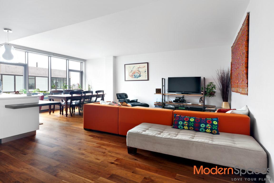 Mega Penthouse 2BR/2BA in Exquisite Powerhouse Condominium