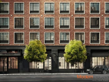 The Harrison, New to Market, 2 Bedrooms and 2 Baths