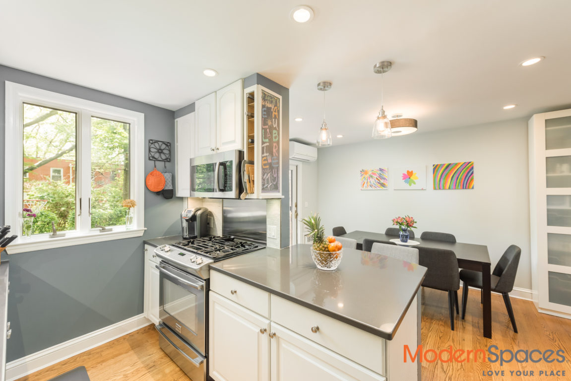 Gut Renovated 3Bed/2Bath House in Sunnyside Gardens