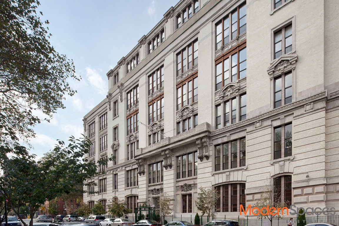 Loft Living In The Lower East Side – 24hour Front Desk, Pool, Gym, Outdoor Space.