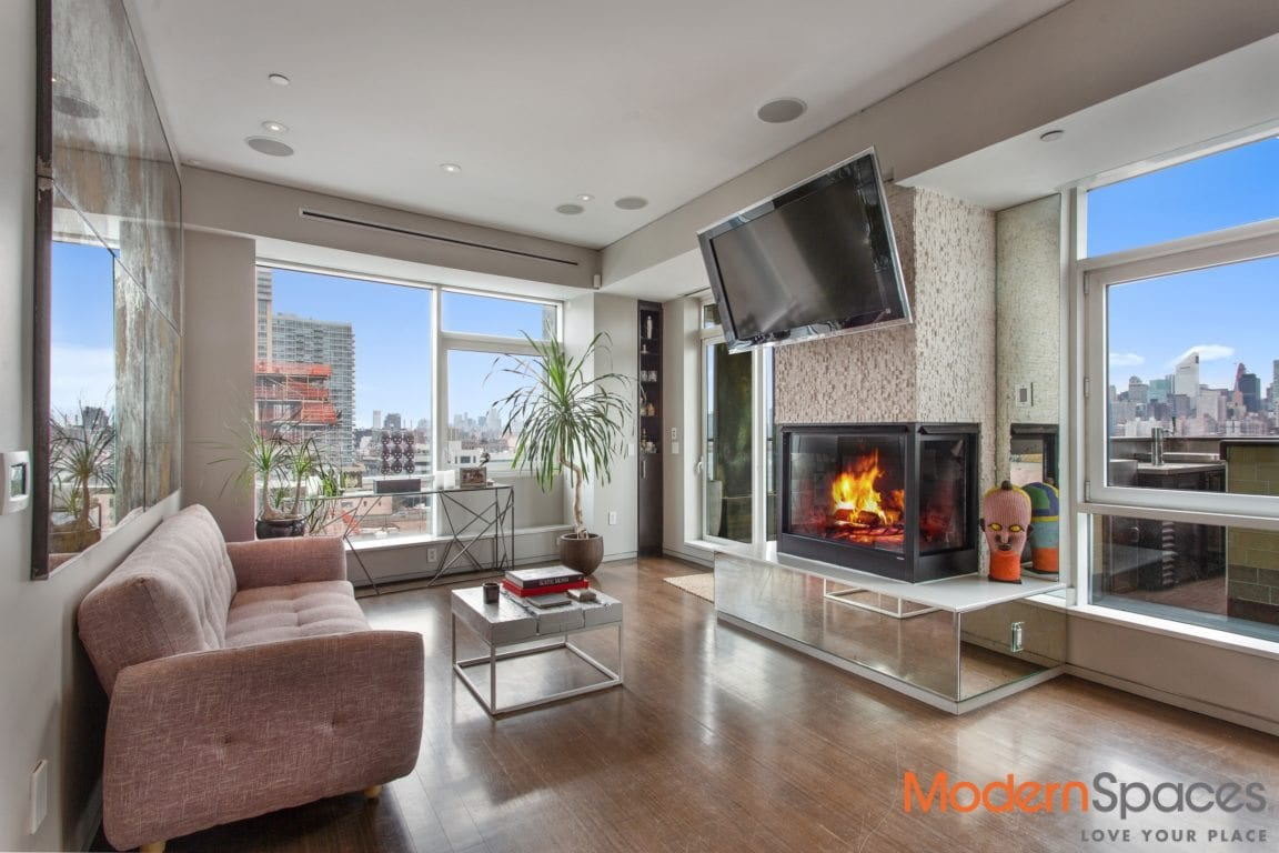 STUNNING 2BR WITH MASSIVE PRIVATE TERRACE