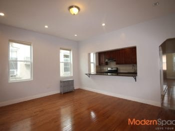 Large Gut Renovated 4 Bedroom in Sunnyside