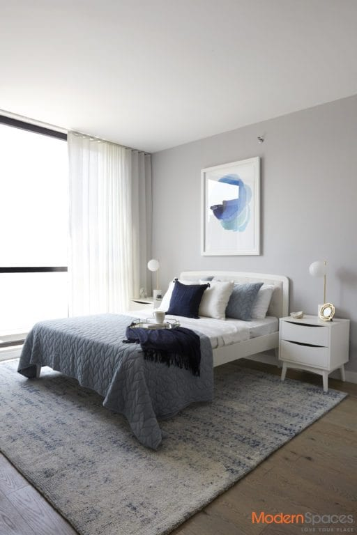 New To Market Apt. 2D 2Bed\2Baths with 938 Sq,Ft Private Terrace.