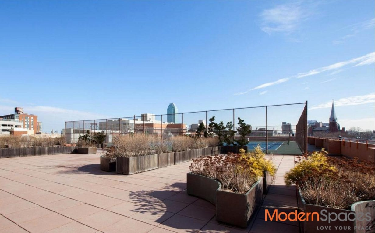 No Fee 1 Bedroom Rental with Panoramic High Floor Views