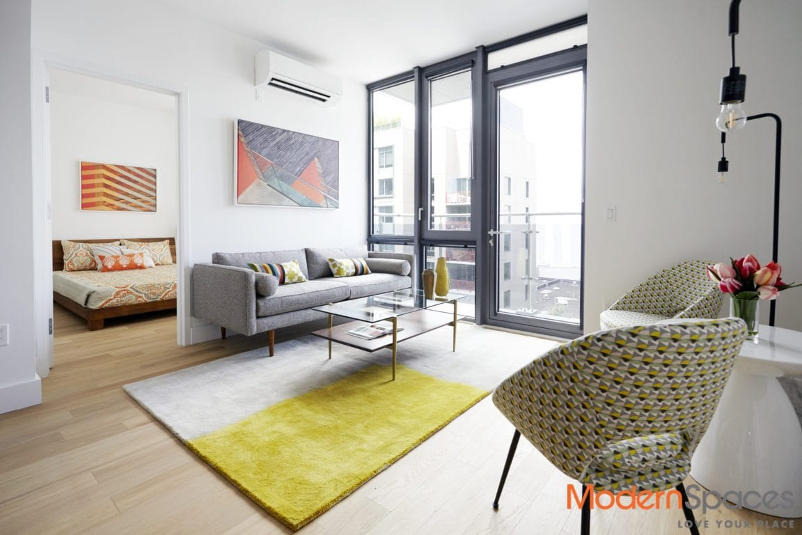 Huis24 – 2 Bed 2 Bath w/ Large Private Terrace