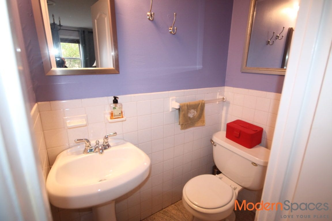 Very Spacious, Renovated 3 bedroom-1.5 bath