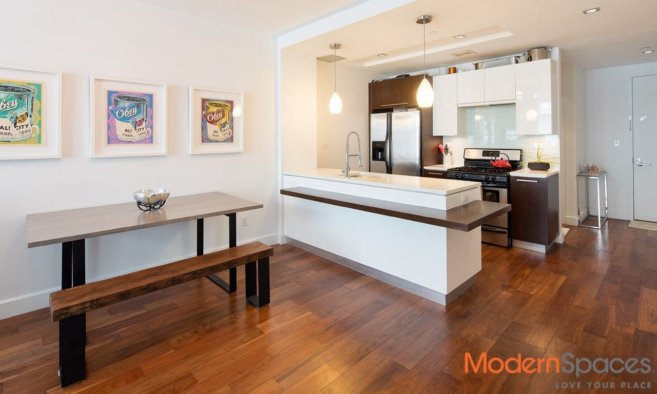 $1200 Rental REBATE for 1 Bed/ 1.5 Bath at POWERHOUSE near Waterfront / NO FEE