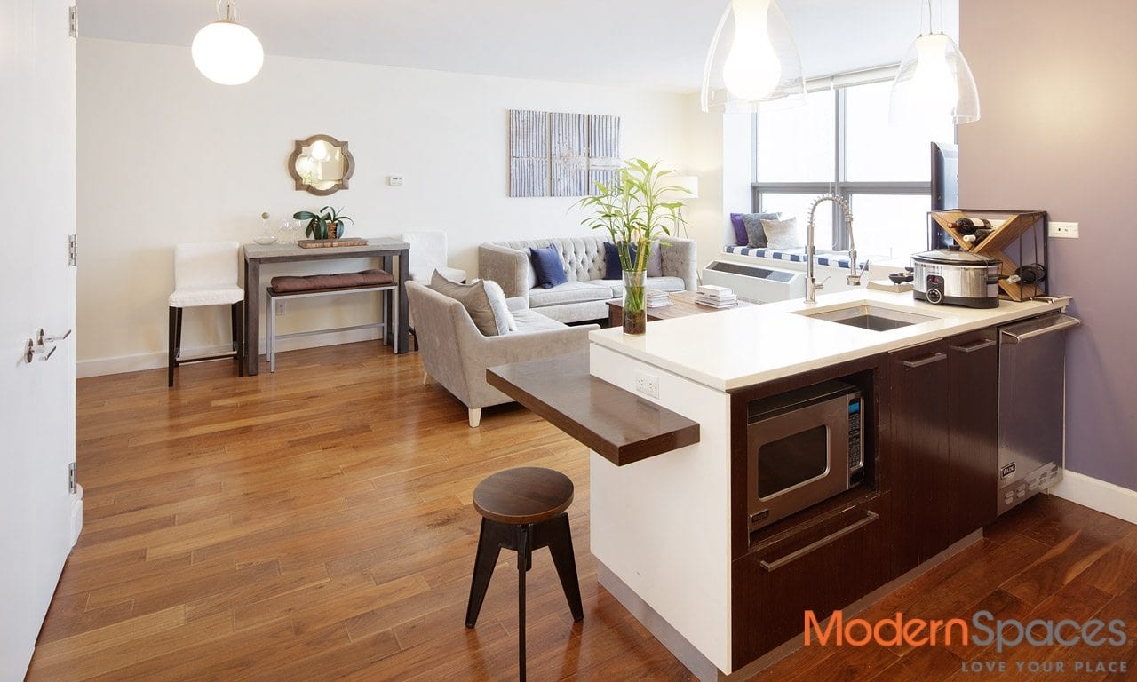 Sundrenched 1-Bedroom for Nov/Dec1st NOW w/ REDUCED Rent at Powerhouse