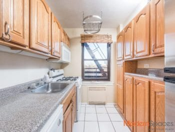 Spacious and Renovated 1 bedroom 1 bathroom Co-op