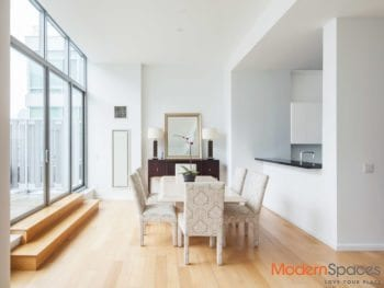 Penthouse Duplex Rental At The View at NO FEE