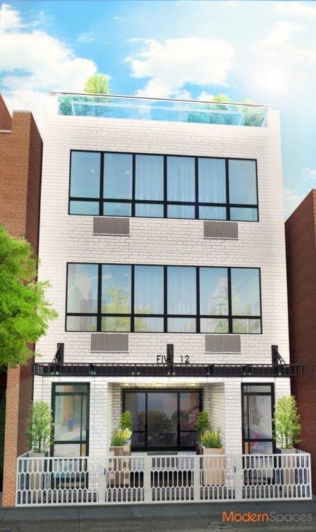 512 51st Avenue 2B Long Island City NY 11101