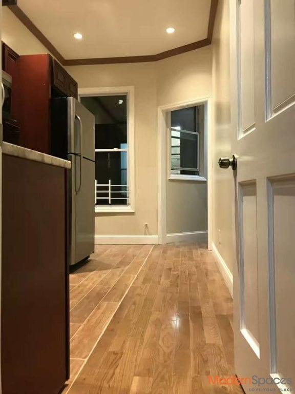 Newly Renovated 3 bed 2 bath!