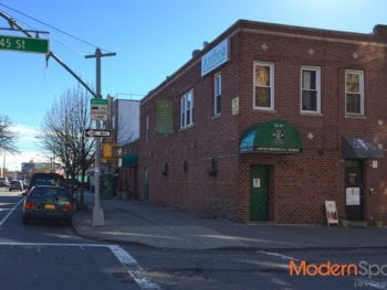 2nd Floor Commercial Space For Lease