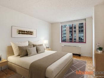 EXCELLENT 1 BEDROOM IN LIC – CLOSETS GALORE